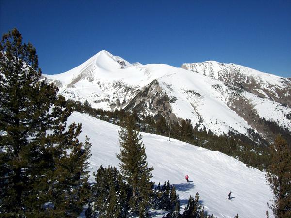 Лыжная трасса на болгарском горнолыжном курорте Банско | Фото: CC BY 2.0, User: summonedbyfells, flickr.com