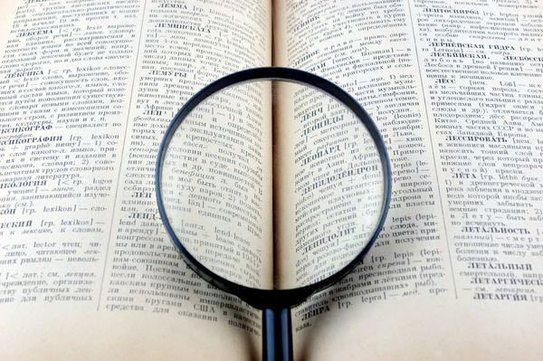 Изучение русского языка | Фото: shutterstock.com
