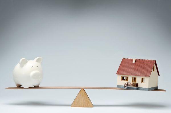 Жители Болгарии все чаще инвестируют в недвижимость | Фото: shutterstock.com