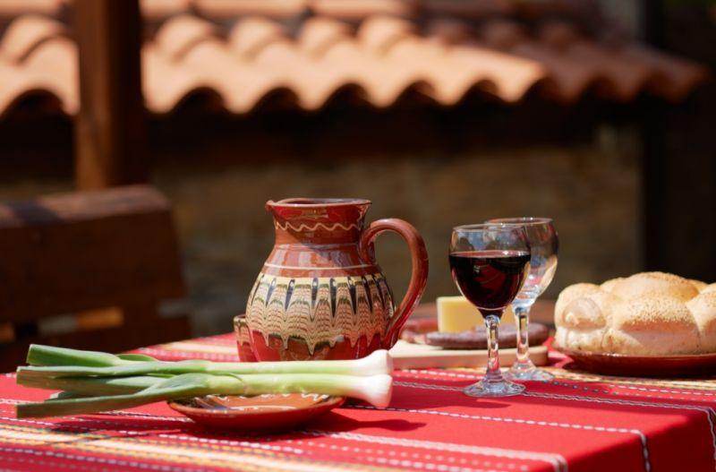 Болгарская кухня. Фото: shutterstock.com