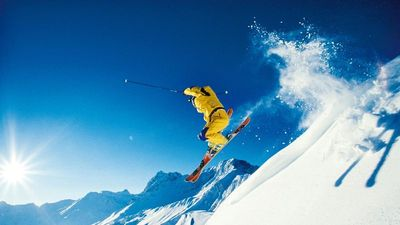 Горные лыжи в Болгарии | Фото: shutterstock.com