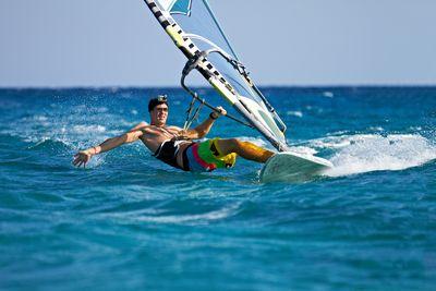 Водные виды спорта в Болгарии | Фото: shutterstock.com