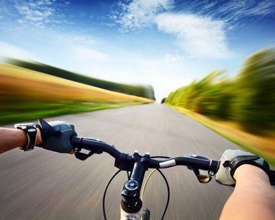 Велоспорт | Фото: shutterstock.com