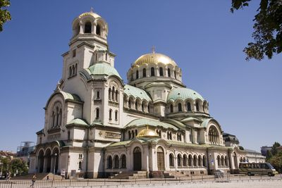 Храм Александра Невского | Фото: shutterstock.com