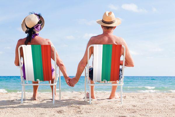 Пара в Болгарии | Фото: shutterstock.com