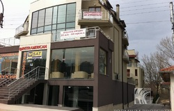 Kranevo House