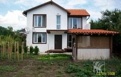 House in Polski Izvor