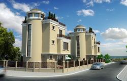 Villas Pomorie