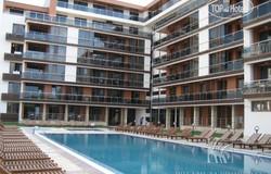 Pomorie Bay Apart-Hotel & Spa