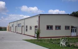 Food Production Facility