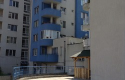 Apartment Building in Meden Rudnik Neighbourhood