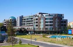 Sunny Beach Plaza