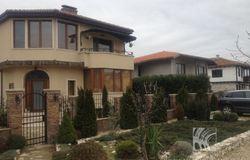 Villa in Priseltsi