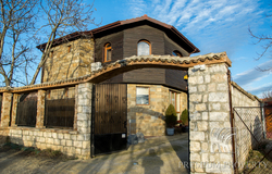 House in Varna