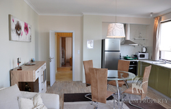 Two bedroom apartment in Bourgas