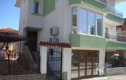 House in Sozopol