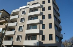 One-Bedroom Apartment in the