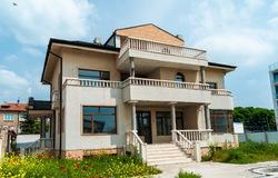 Villa Sarafovo