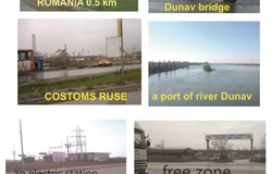 Land in Ruse for Industrial Development