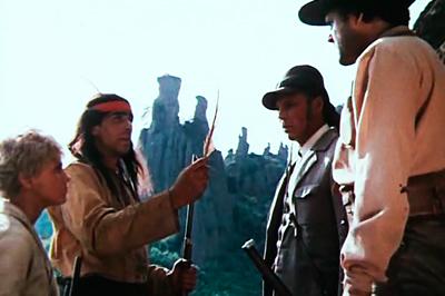 Кадры фильма «В поисках капитана Гранта»