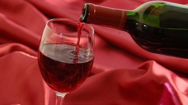 Вино. Фото: Uncalno - flickr.com